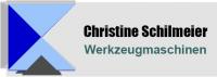 Logo Christine Schilmeier Werkzeugmaschinen