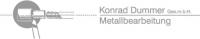 Logo Konrad Dummer GmbH