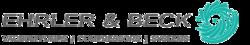 Логотип Ehrler und Beck GmbH