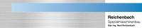 Logo Dipl.- Ing. Rene Reichenbach