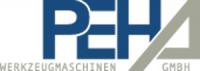 Logo PEHA GmbH Werkzeugmaschinen