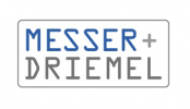 Logo Messer & Driemel Räumtechnik GmbH & Co. KG
