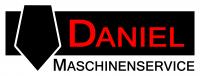 Logo Daniel Maschinenservice Daniele Pettinato GmbH