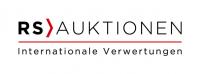 Логотип RS-Auktionen GmbH
