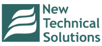 Logo New Technical Solutions s.r.o.