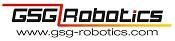 Logo GSG-Robotics GmbH