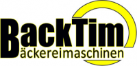Логотип BackTim Bäckereimaschinen Handel