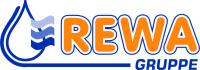 logo REWA-GRUPPE / REWA Kammerfilterpressen GmbH