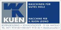 Logo Kuen Walter Gmbh
