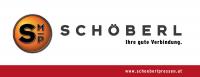 Logo Maschinenfabrik Rudolf Schöberl Ges.m.b.H. & Co.KG