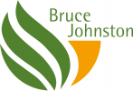 Логотип Bruce Johnston GmbH