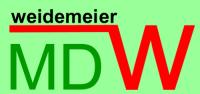 Logo Maschinenhandel-Weidemeier