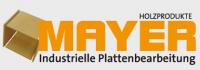 Logo Mayer Holzprodukte