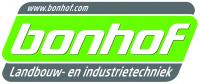 Логотип Bonhof
