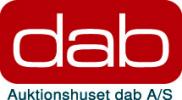 Logo Auktionshuset dab