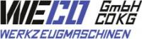 Logo Weco Werkzeugmaschinen GmbH KG