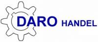 Логотип DARO HANDEL, s.r.o.