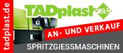 Logo TADplast