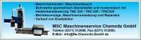 Logo Maschinenservice Chemnitz GmbH