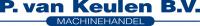 Logo Machinehandel P. van Keulen B.V.