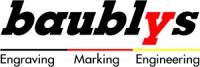 Логотип Baublys Laser GmbH
