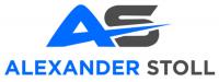 Логотип Alexander Stoll