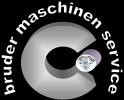 Logo Bruder Maschinenservice