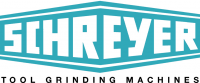 Logo SCHREYER SCHLEIFMASCHINEN GmbH