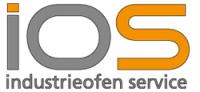 Логотип IOS Industrieofen Service GmbH