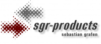 Logo sgr-products e.K.