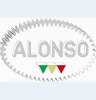 Logo Maquinas Talleres Luis Alonso, S.L.