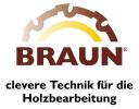 Logo Braun Maschinenvertrieb GmbH
