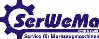 Logo SerWeMa GmbH & Co. KG