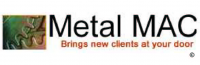 Logo Metal MAC Handelsagetur Sybille Graenitz GbR