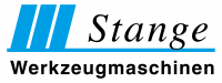 Логотип Stange Werkzeugmaschinen GmbH & Co. KG