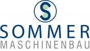 Logo SOMMER Maschinenbau GmbH