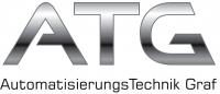 Логотип ATG - AutomatisierungsTechnik Graf