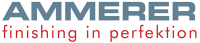 Логотип Ammerer GmbH - grafische Maschinen
