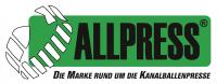 Логотип Allpress Entsorgungstechnik