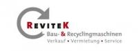 Логотип Revitek