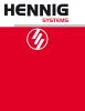 Logo Hennig Systems GmbH