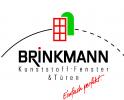 Логотип Brinkmann Fensterbau GmbH