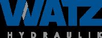 Логотип Watz Hydraulik GmbH