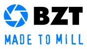 logo BZT Maschinenbau GmbH