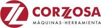 Logo Corzo Maquinaria Industrial, S.A.U.