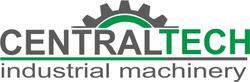 Logo CENTRÁL-TECH Kft