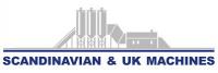 Логотип Scandinavian & UK Machines