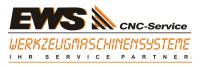 Logo EWS Werkzeugmaschinensysteme