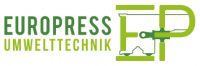 Logotips Europress Umwelttechnik GmbH