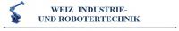Logo Weiz Industrie- und Robotertechnik
